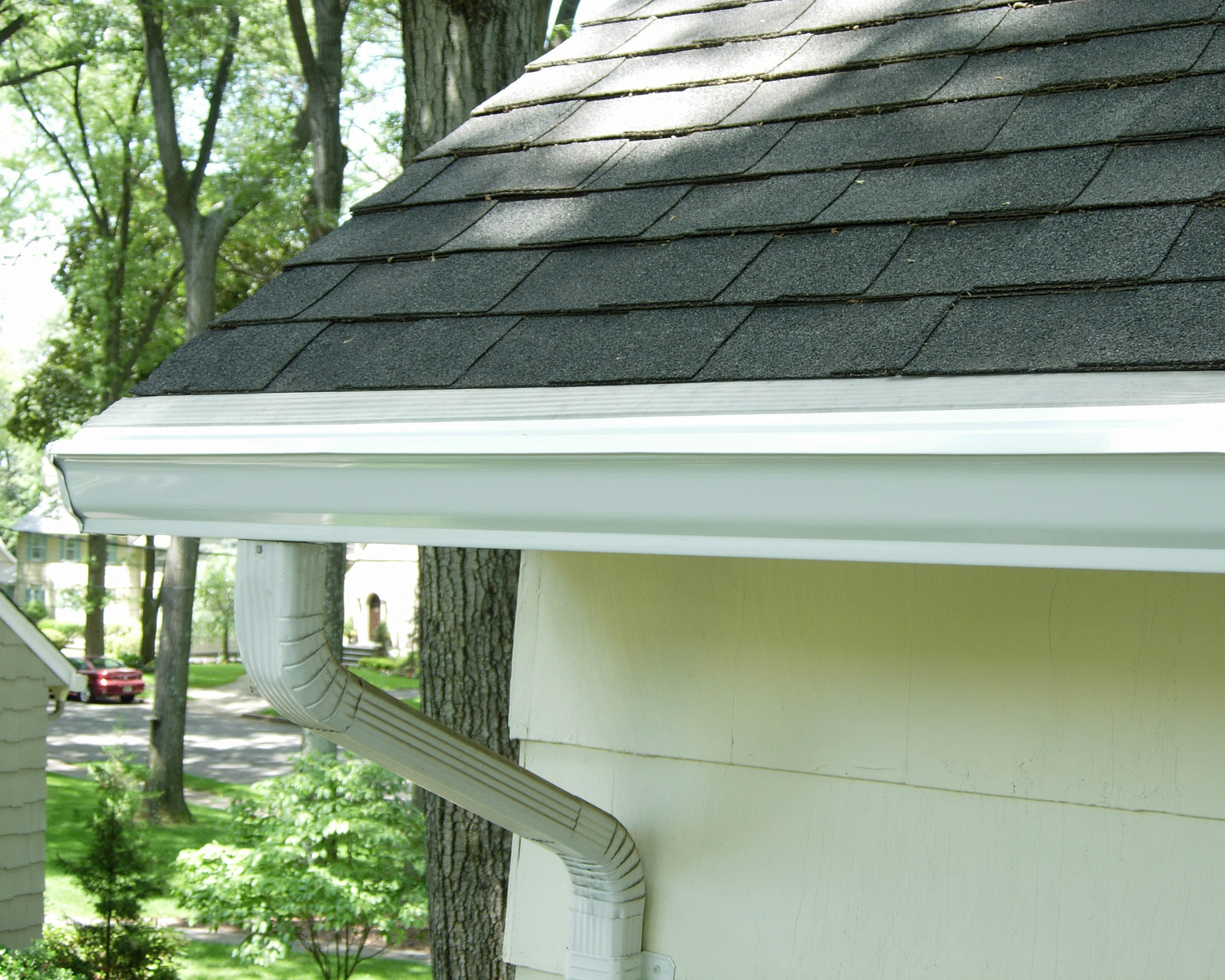 Gutter Guards Installation It S Critical To Match Roof Angle